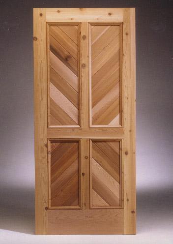 Door S&le #10 & Handcrafted Doors of the Southwest